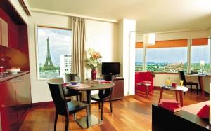 Adagio Tour Eiffel