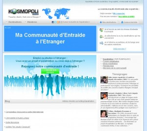 Site de rencontres expatries